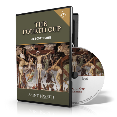 Fourth Cup DVD