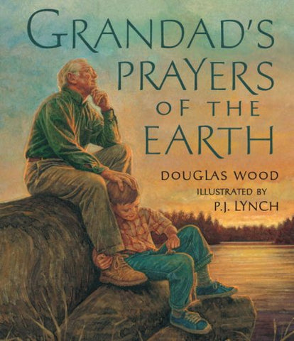 Grandad's Prayers of the Earth Paperback