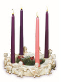 Children of the World Advent Wreath w/ Candles