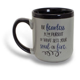 Mug-Graduation-Be Fearless (16 Oz.)