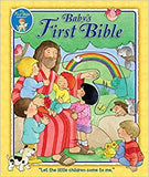 Baby's First Bible (Anniversary)