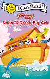 The Beginner's Bible: Noah And The Great Big Ark