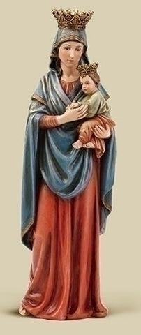 Lady Of Perpetual Help Statue 13""