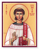 St. Stephen Icon