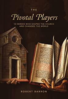 Pivotal Players Book