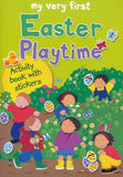 My Very First Easter Playtime Activity Book