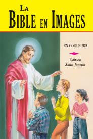 BIBLE EN IMAGES (FRENCH)