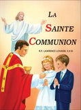 LA SAINTE COMMUNION