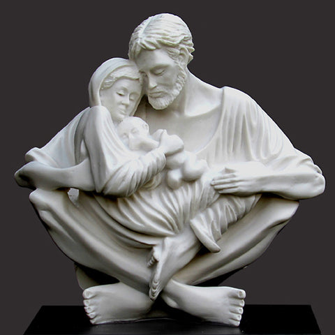 A Quiet Moment - Sculpture By Timothy P. Schmalz
