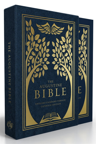 The Augustine Bible ESV, Catholic Edition