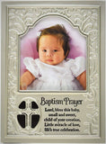 Baptism Prayer Frame