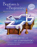 Baptism Is a Beginning/El Bautismo es un comienzo: Bilingual Reproducible Handouts for Infant Baptism Preparation