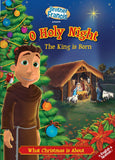 Brother Francis: O Holy Night DVD