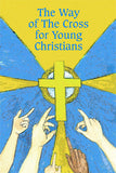 Way of the Cross for Young Christians BR2050