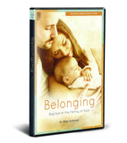 Belonging: DVD Set By Fr. Mike Schmitz
