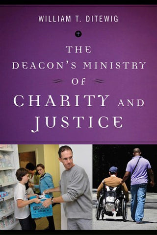 Deacon's Ministry of Charity & Justice