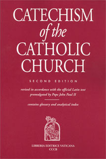 Catechism of the Catholic Church  (Softcover)