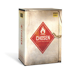 Chosen: Your Journey Toward Confirmation DVD Set