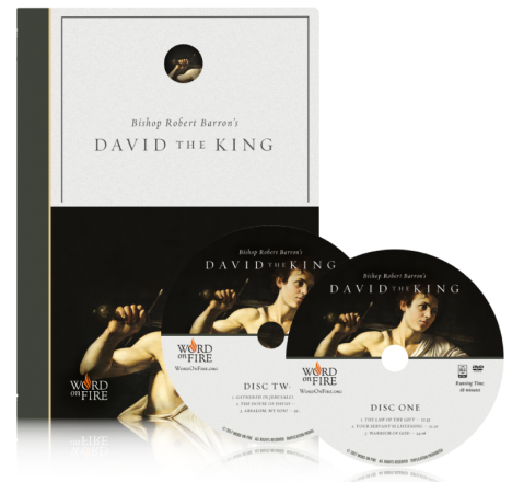 David the King DVD Set