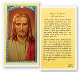 Prayer In Time Of Loneliness