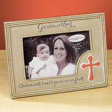 Godmother Photo Frame