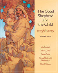 Good Shepherd and the Child A Joyful Journey