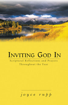 Inviting God In