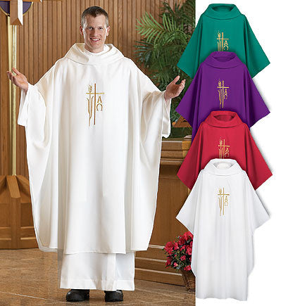 Cambridge Tailored Apparel Monastic Chasuble