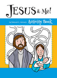 Activity Book Jesus & Me