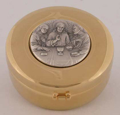 Hospital Pyx Last Supper - K143