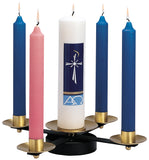 Advent Wreath - K177