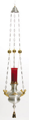 Hanging Sanctuary Lamp - K297