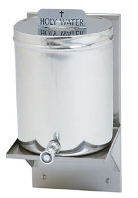Holy Water Receptacle - K442