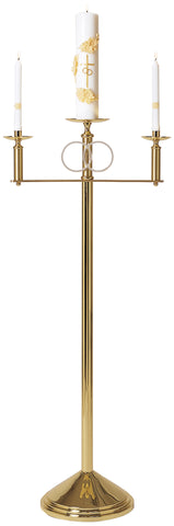 Floor Wedding Candelabra - K476