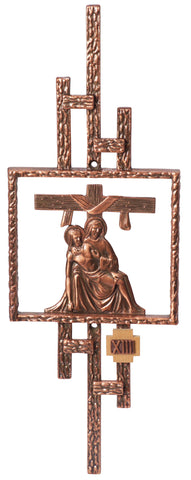 Stations of the Cross - K779