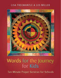 Words for the Journey for Kids