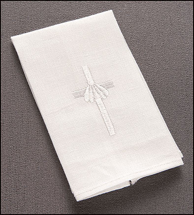 Cambridge Apparel Keepsake Baptismal Napkin
