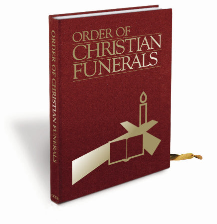 Order of Christian Funerals - Updated Edition