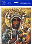 Our Lady of Czestochava Print