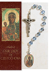 Our Lady of Czestochowa Chaplet