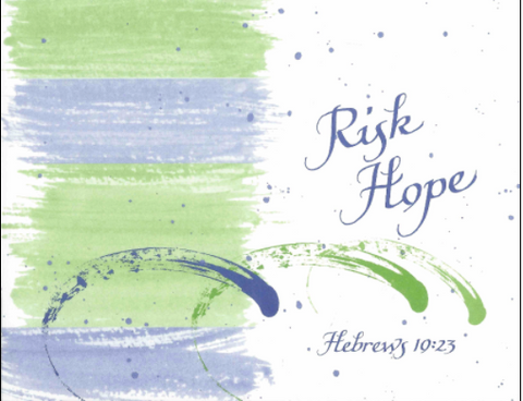 Risk Hope - Card