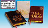 Presentation Catholic Family Bible