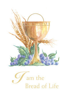 Bread of Life Bulletin