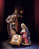 Holy Family Nativity Set - 32""