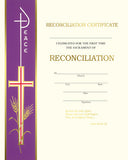 Reconciliation Banner Collection