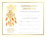 Confirmation - Spiritual Collection