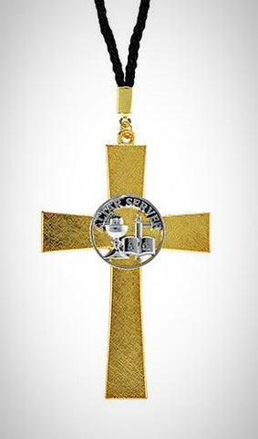 Altar Server Cross Pendant