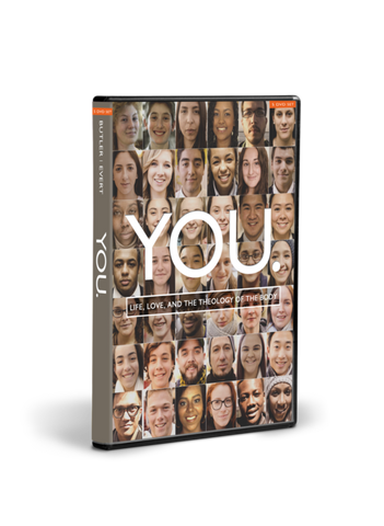 You Life, Love & the Theology of the Bible DVD