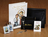 M.I. Hummel First Communion Leatherette Wallet Set - Boy