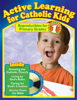 Active Learning for Catholic Kids